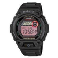 Casio BLX-102-1ER Baby-G Tide-Graph Yacht-Timer World Time Resin Strap
